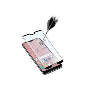Протектор за дисплей Cellularline HUAWEI P20 PRO ЗАКАЛЕНО СТЪКЛО 3D